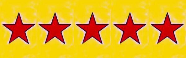 5 Sterne.600